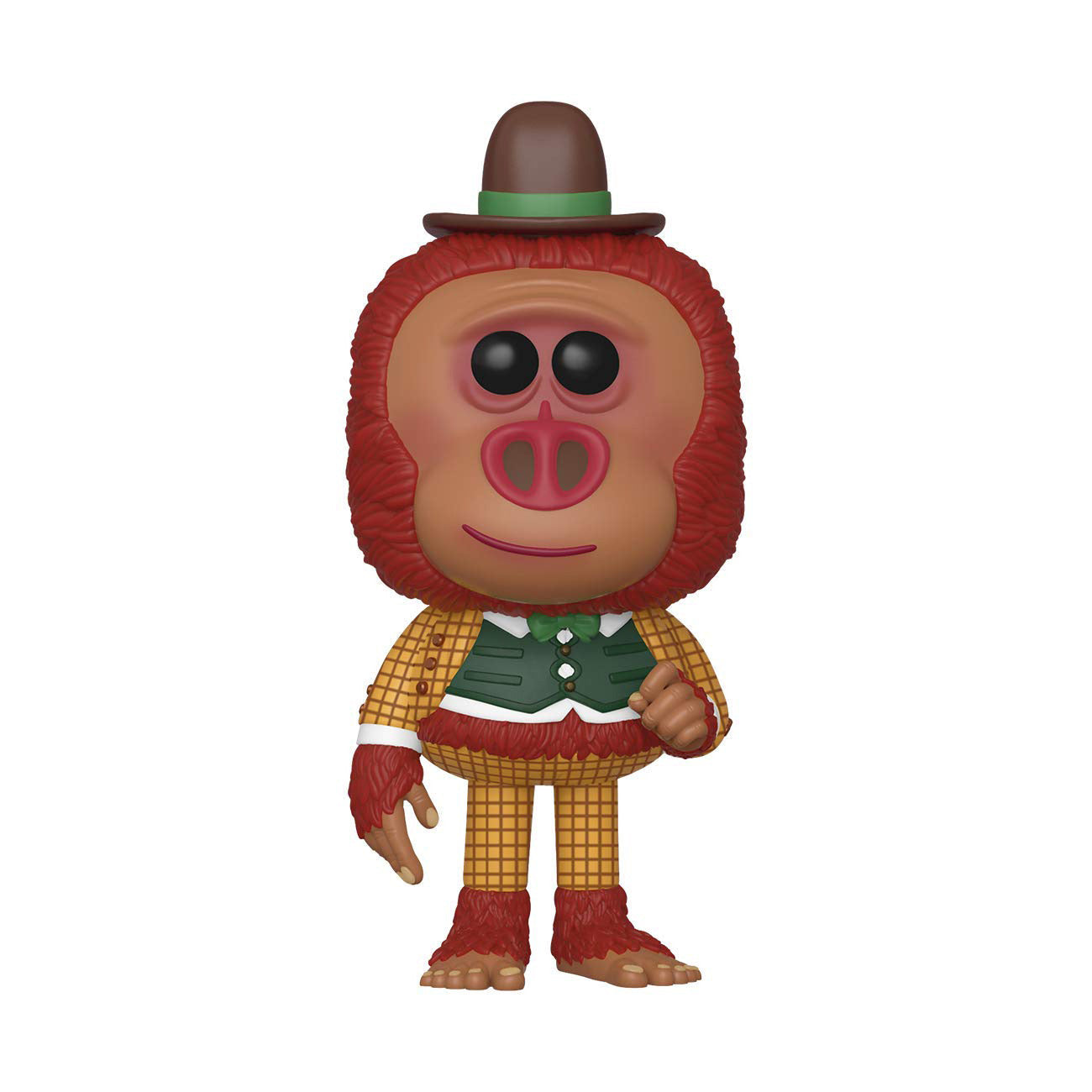 Missing Link Mr. Link in Suit Pop! Animation Vinyl Figure