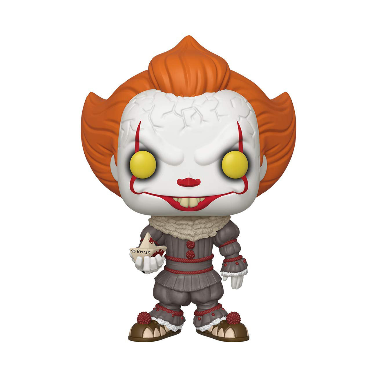 IT Chapter Two Pennywise 10 inch Pop! Movies Vinyl Figure