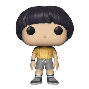 Stranger Things Mike Season 3 Pop! Television Vinyl Figure