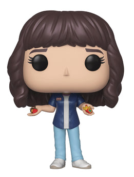 Stranger Things Joyce with Magnets Pop! Television Vinyl Figure
