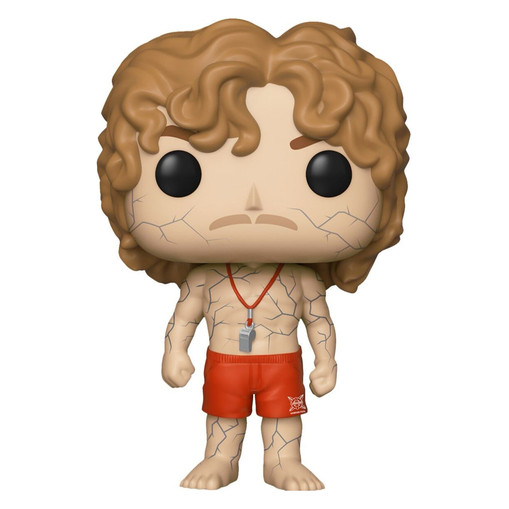 Stranger Things Flayed Billy Pop! Television Vinyl Figure