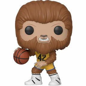 Teen Wolf Scott Howard Pop! Movies Vinyl Figure