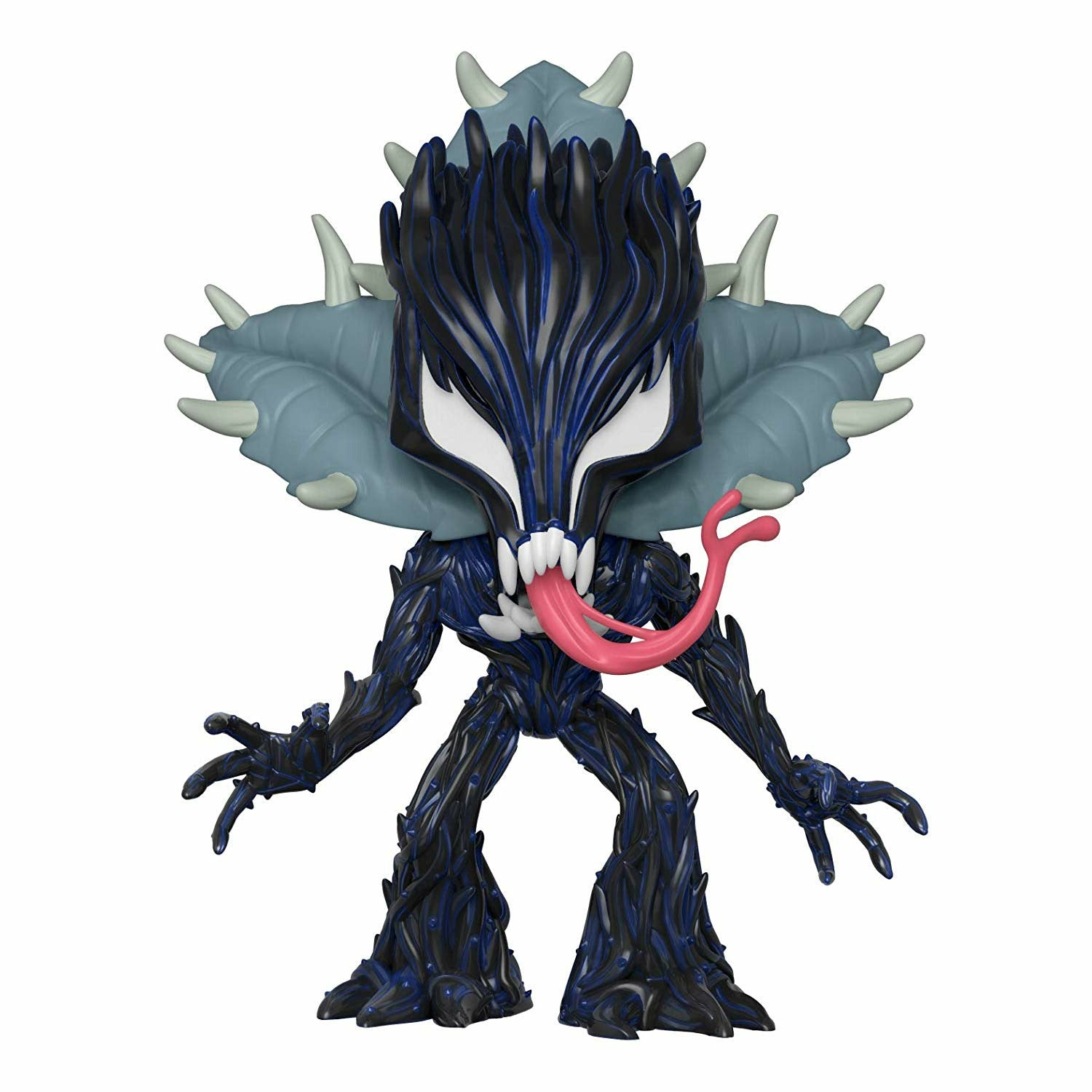 Marvel Venom Venomized Groot Bobblehead Pop! Vinyl Figure