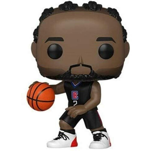 LA Clippers Kawhi Leonard Alternate Pop! NBA Vinyl Figure