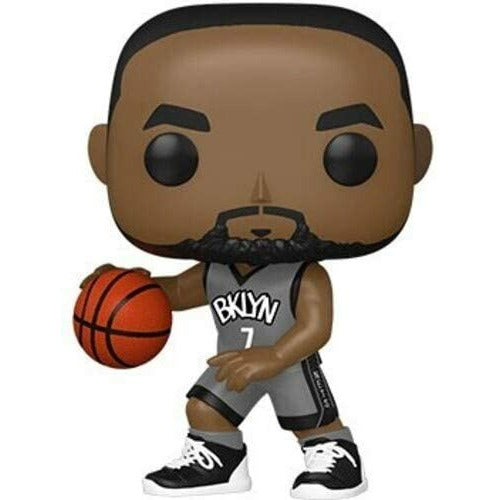 Brooklyn Nets Kevin Durant Alternate Pop! NBA Vinyl Figure