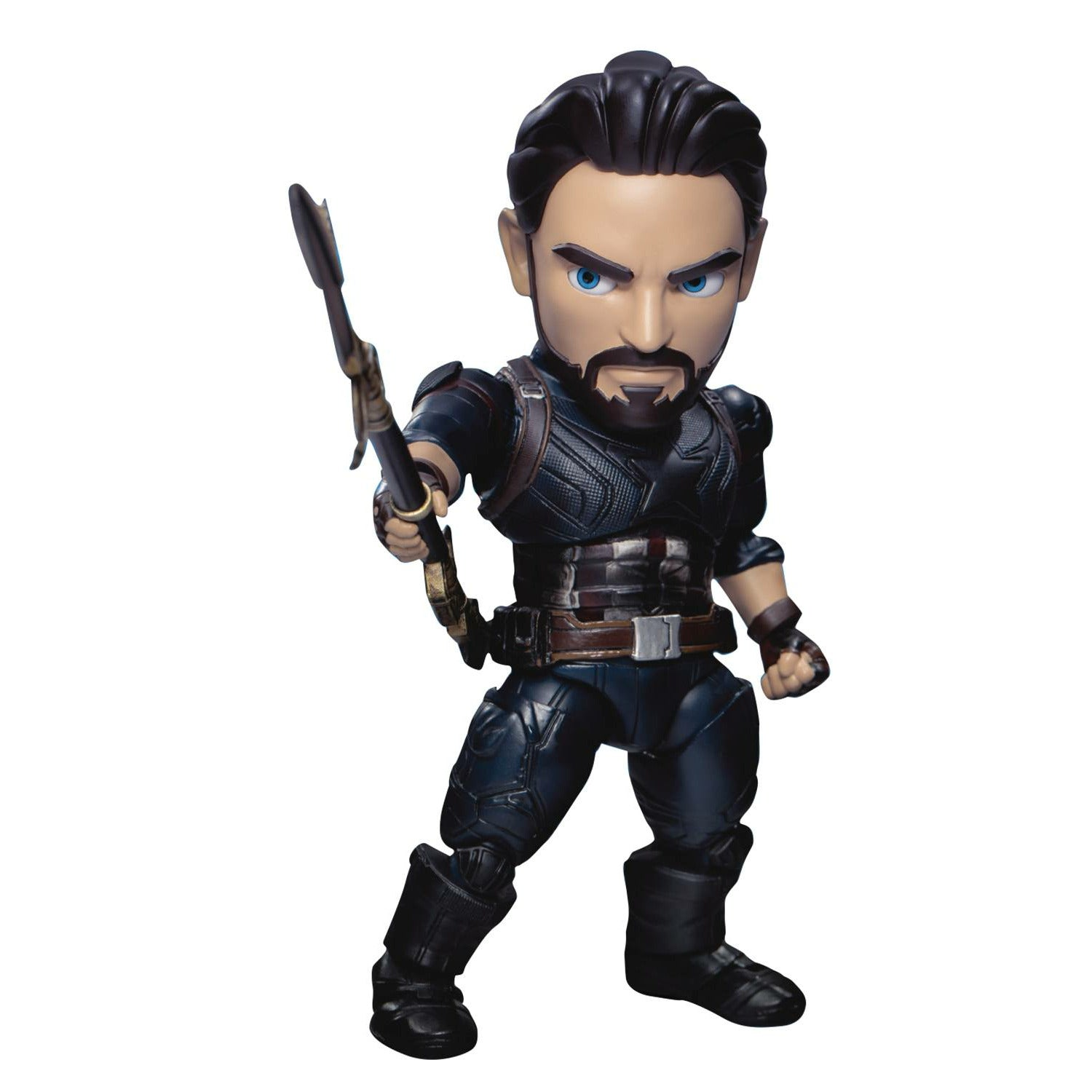 A3 Infinity War Eaa-073 Captain America Px Action Figure