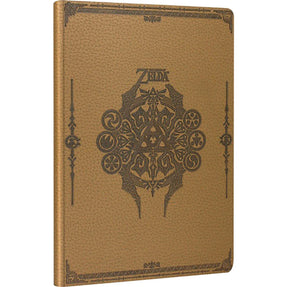 Legend Of Zelda Flexible Journal