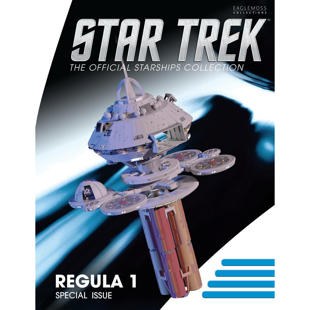 Star Trek Starships Special #0 Special 24 Regula 1