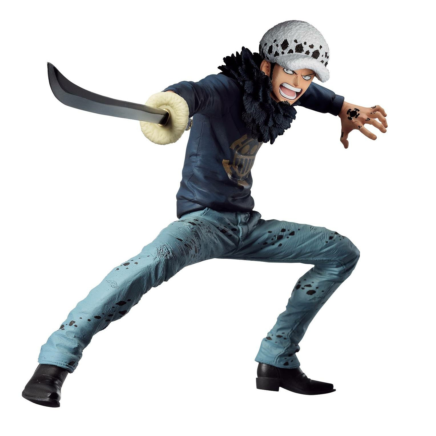 One Piece Treasure Cruise Law Ichiban Figure