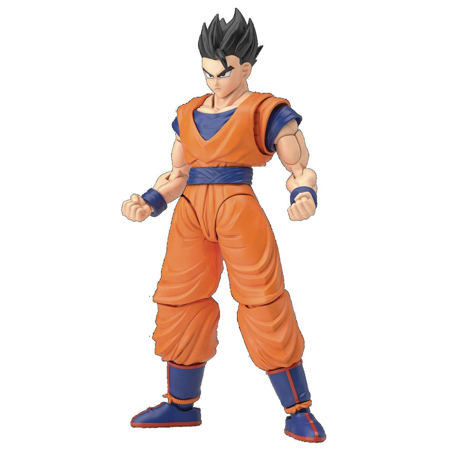 Dragon Ball Z Ultimate Son Gonhan Figure-rise Std