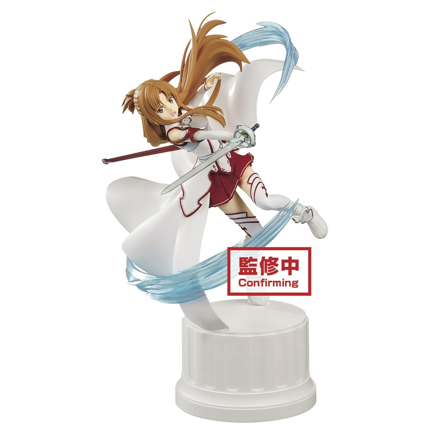 Sword Art Online Integral Factor Espresto Ex Asuna Figure