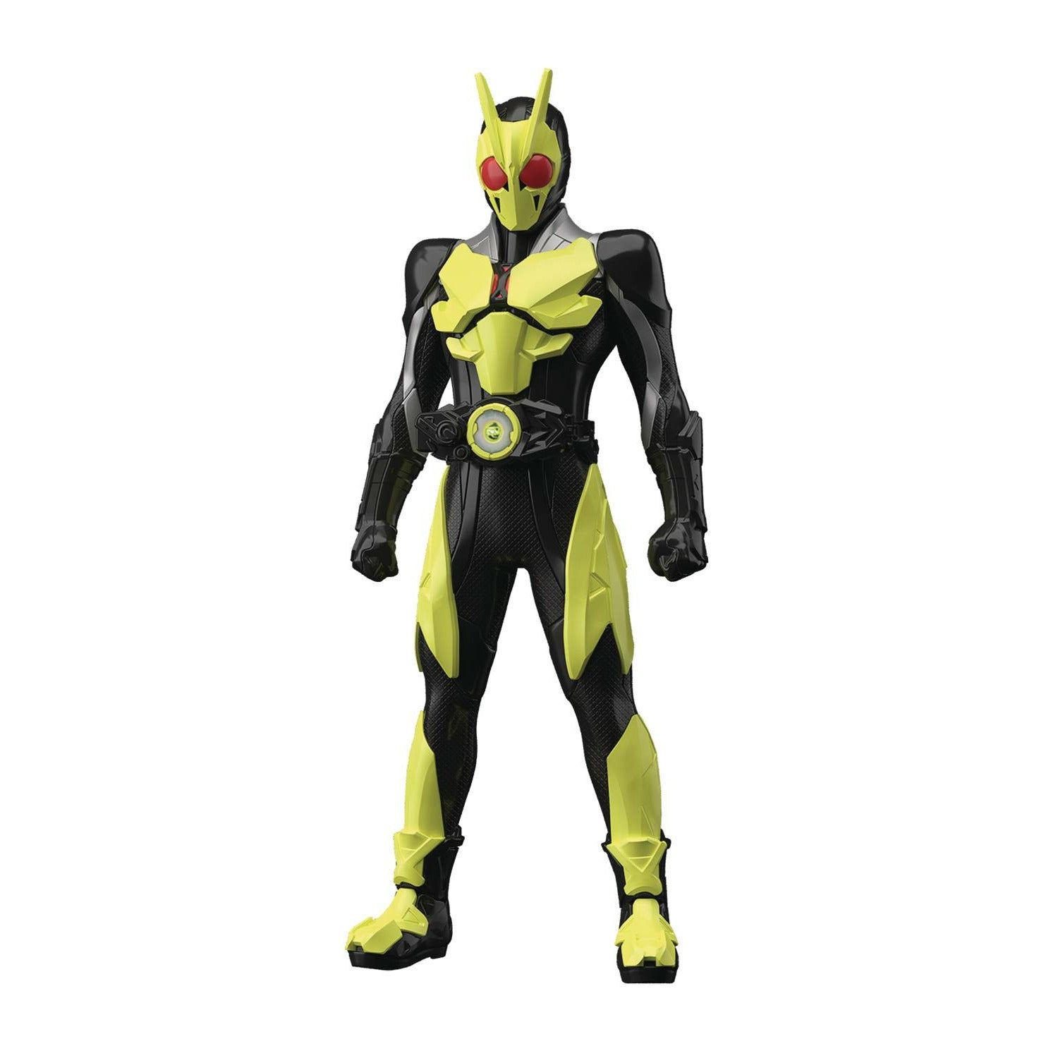 Kamen Rider Zero-one Entry Grade Model Kit