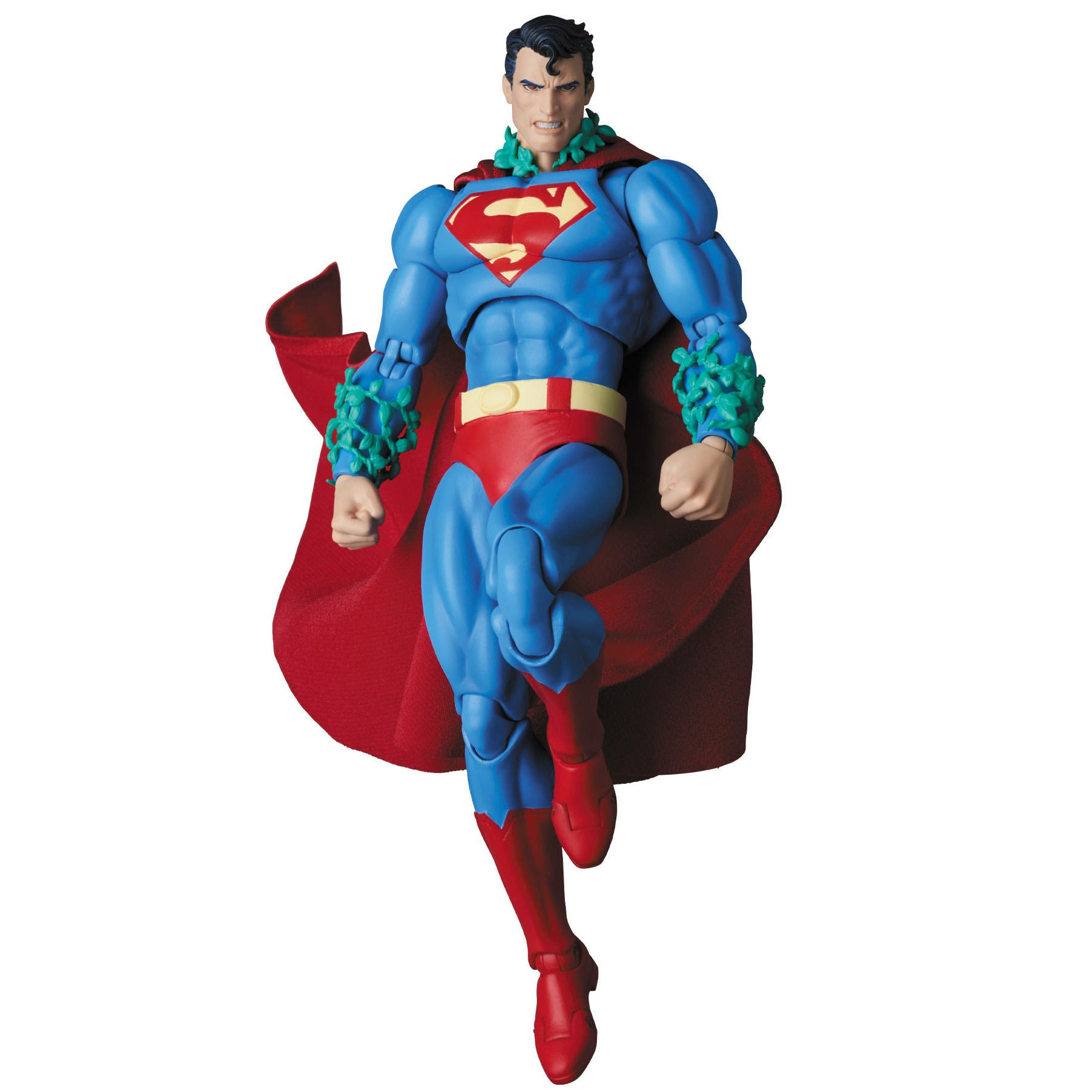 Hush Superman MAFEX Action Figure