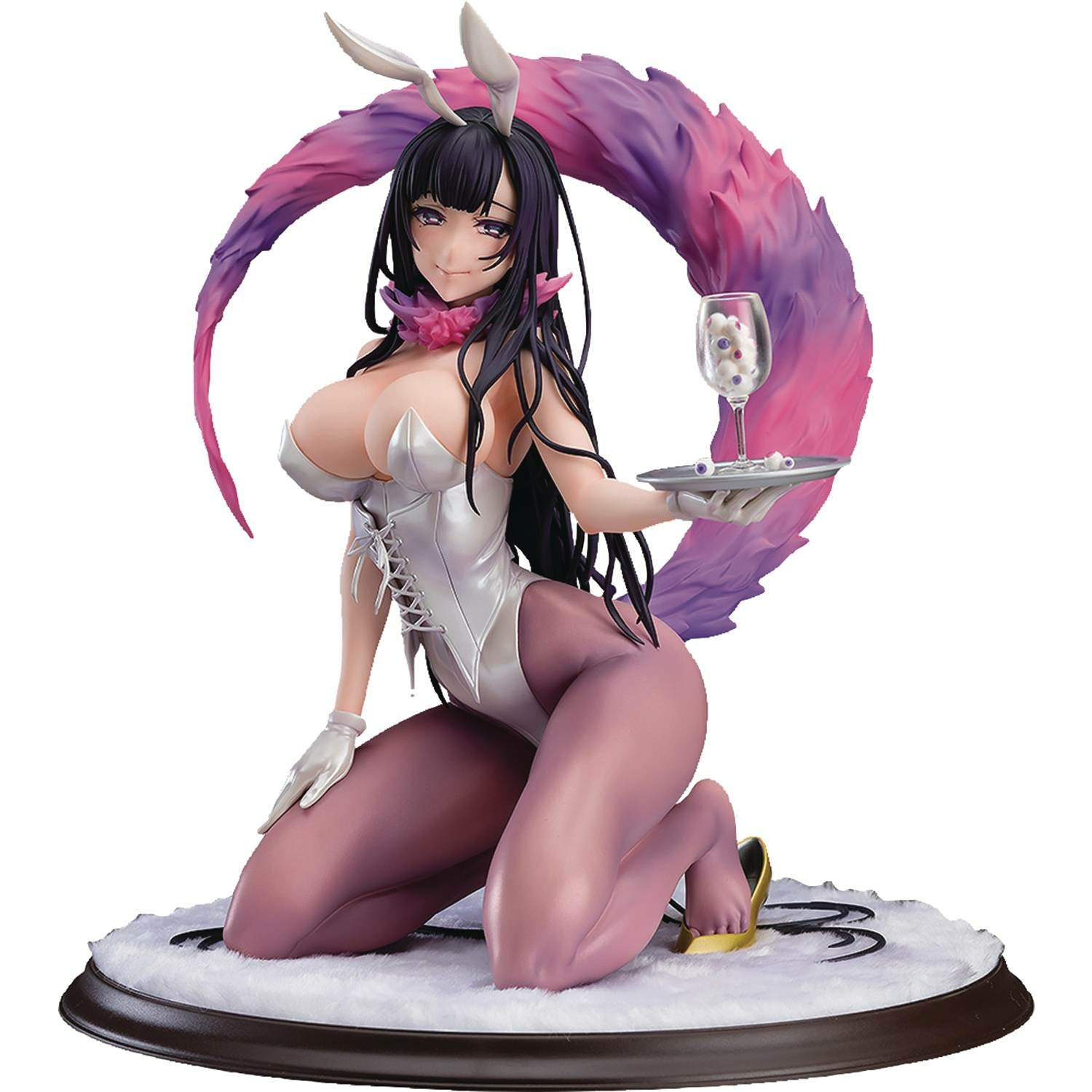 Elder Sister Like One Chiyo 1/6 PVC Figure Unnamable Bunny Ver