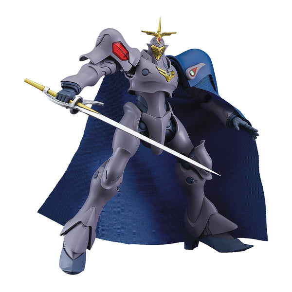 Vision Of Escaflowne Scherazade Moderoid Model Kit