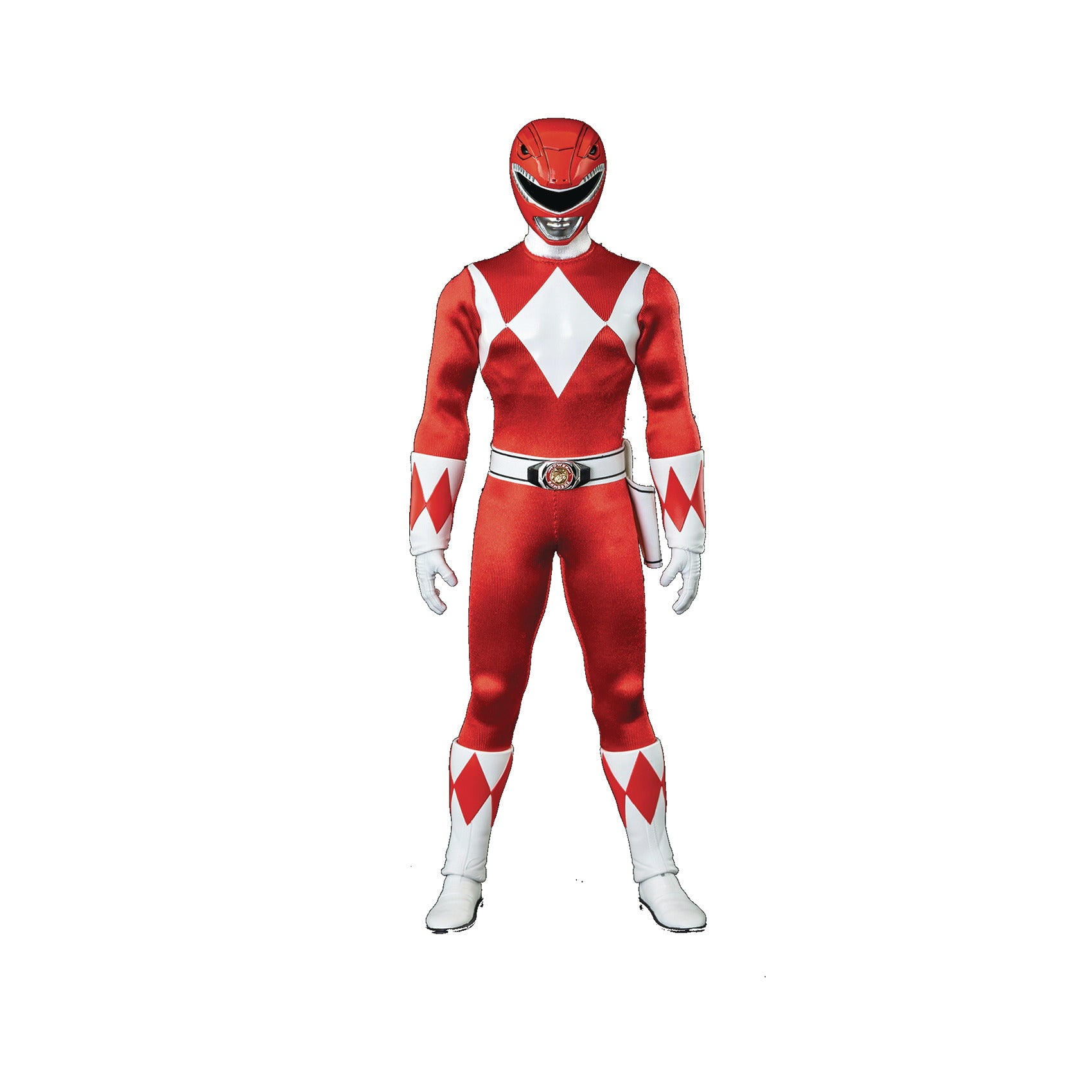 Mighty Morphin Power Rangers Red Ranger 1/6 Scale Action Figure