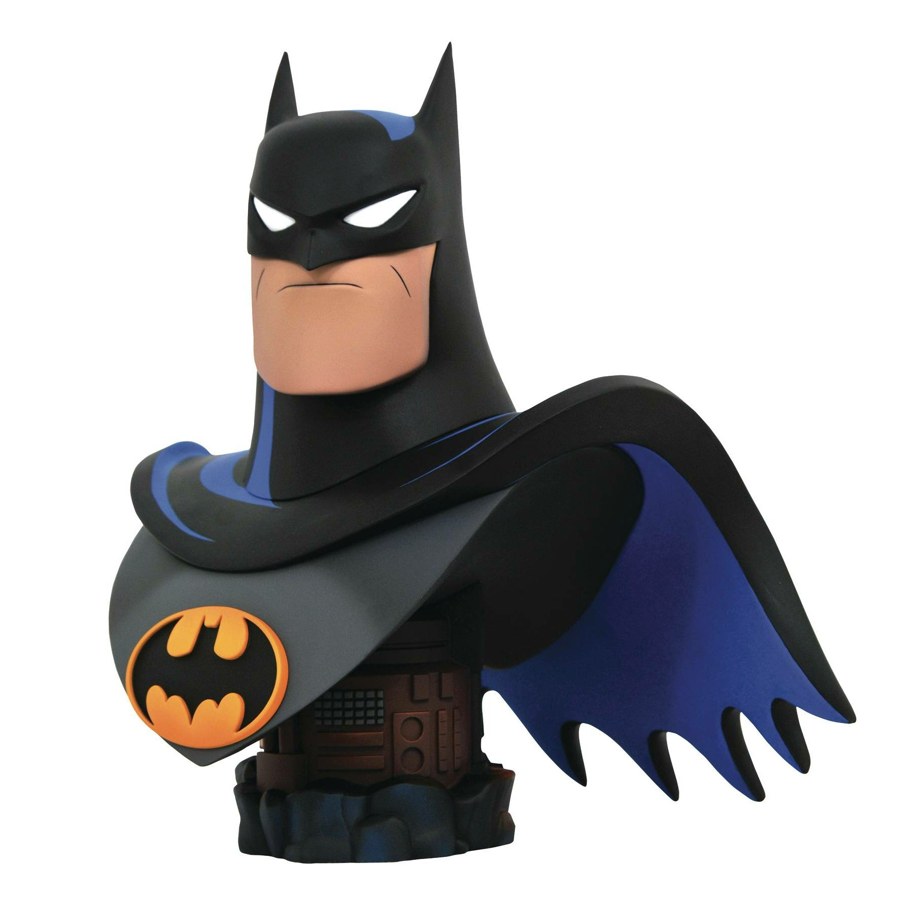 Batman Tas Legends In 3d Batman 1/2 Scale Bust