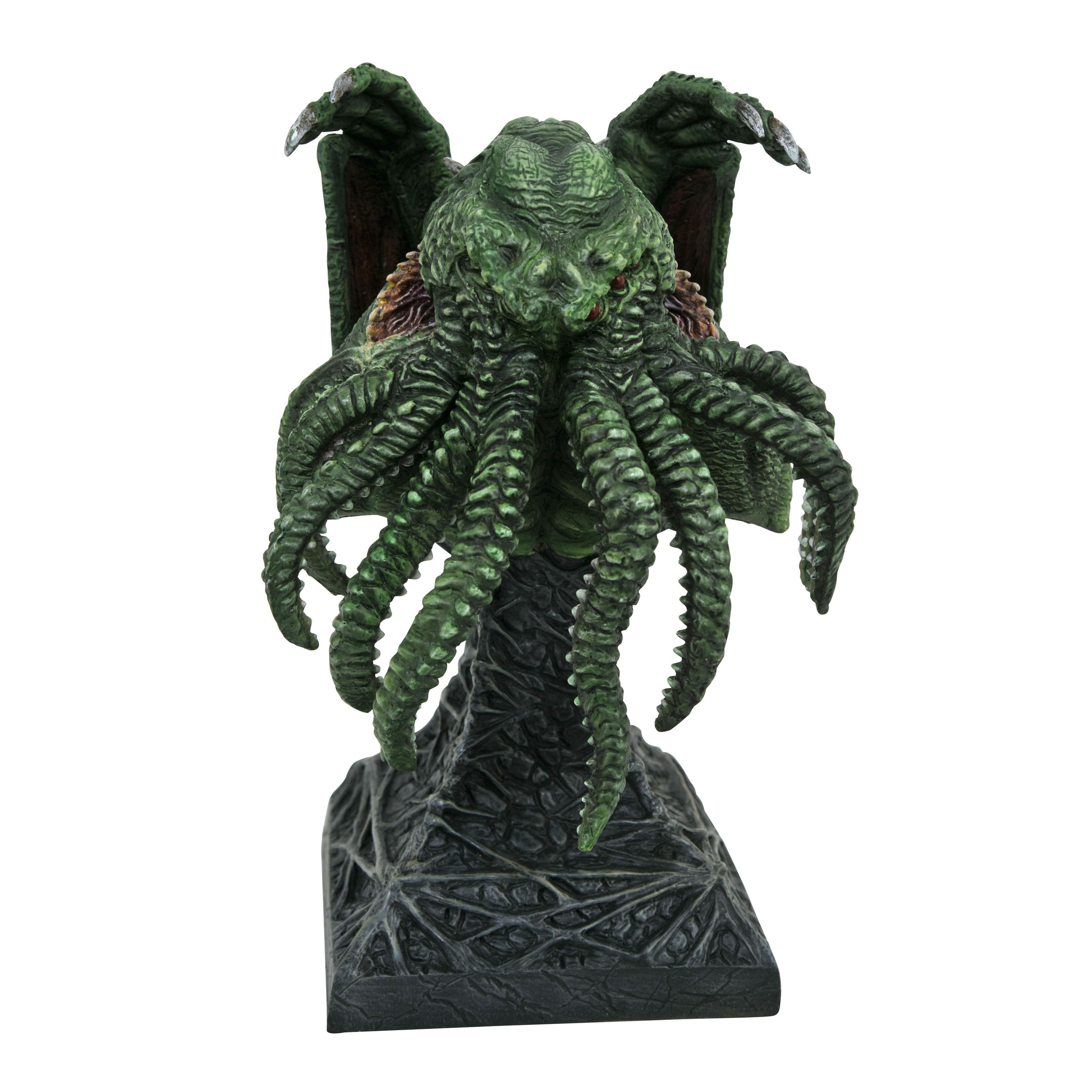 Cthulhu Legends In 3d 1/2 Scale Bust