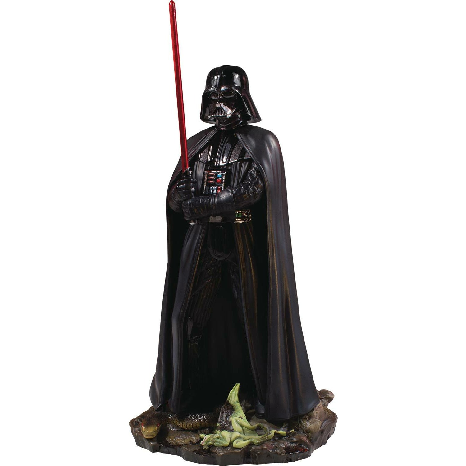 Star Wars Darth Vader Empire Strikes Back 1/8 Scale Statue