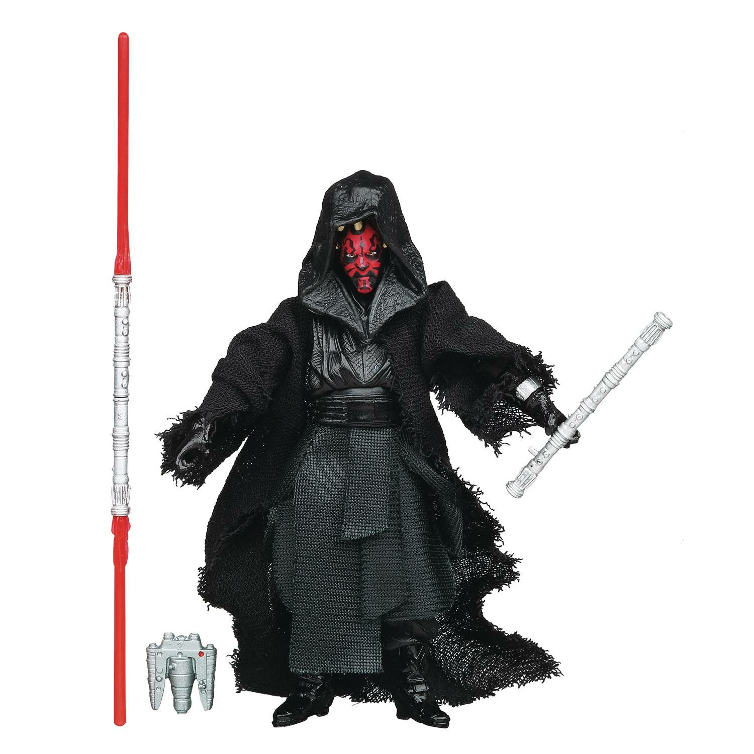 Star Wars E1 Vintage 3-3/4in Darth Maul Action Figure CS