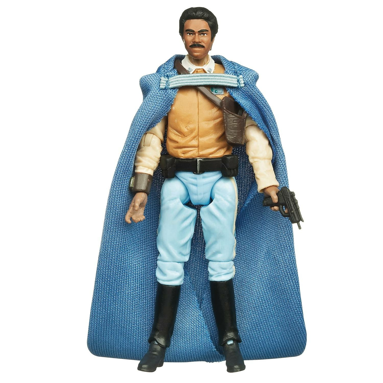 Star Wars E6 Vintage 3-3/4in General Calrissian Action Figure CS