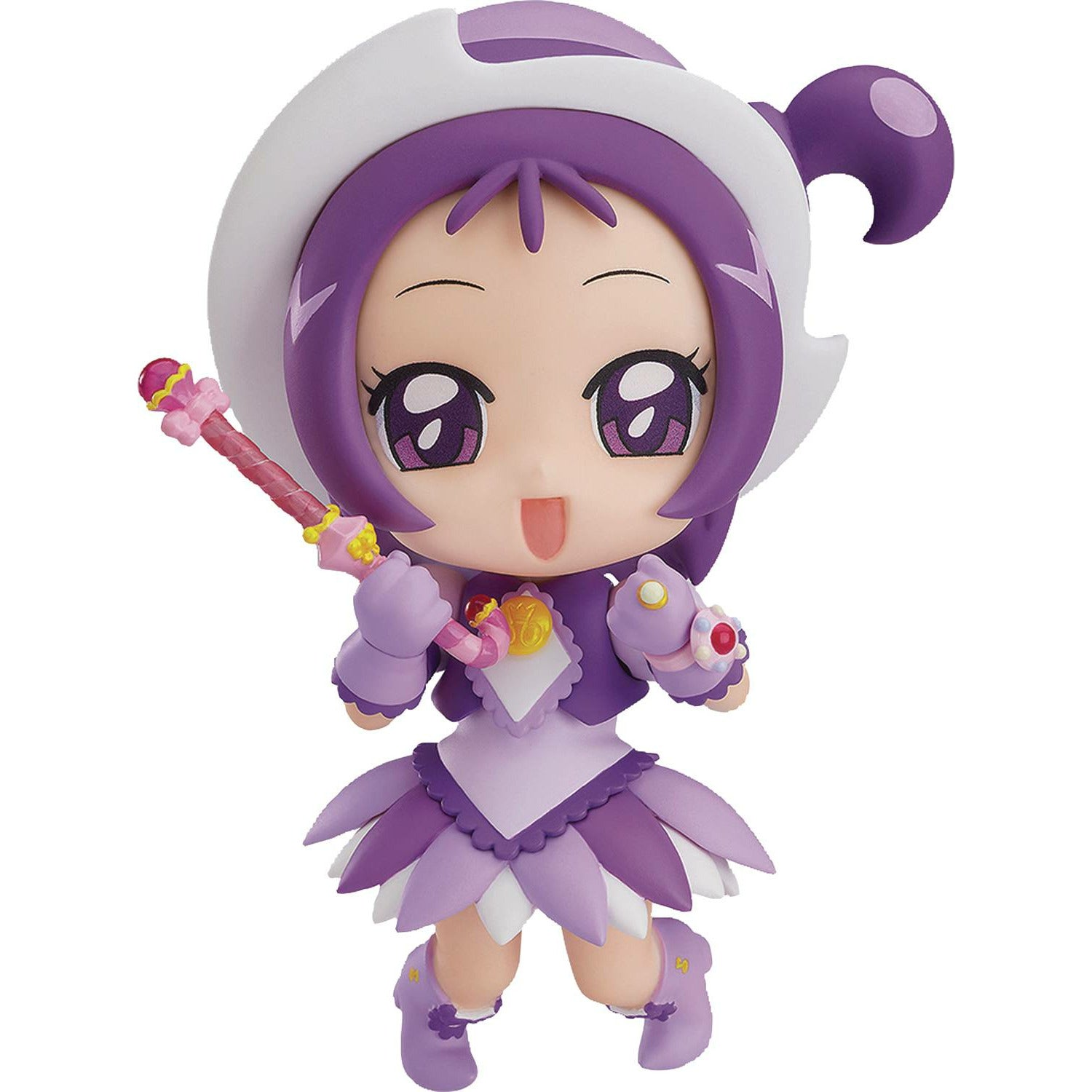 Magical Doremi 3 Onpu Segawa Nendoroid Action Figure