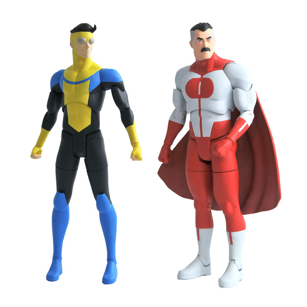 Invincible Series 1 Action Figure Assortment
