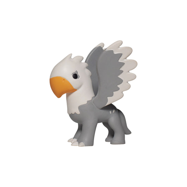 Harry Potter Buckbeak Charms Style 2.5in Figure