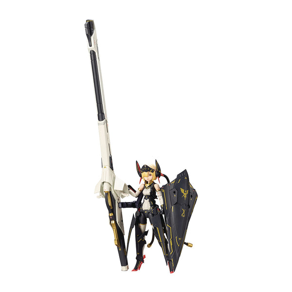Megami Deice Bullet Knights Launcher Plastic Model Kit
