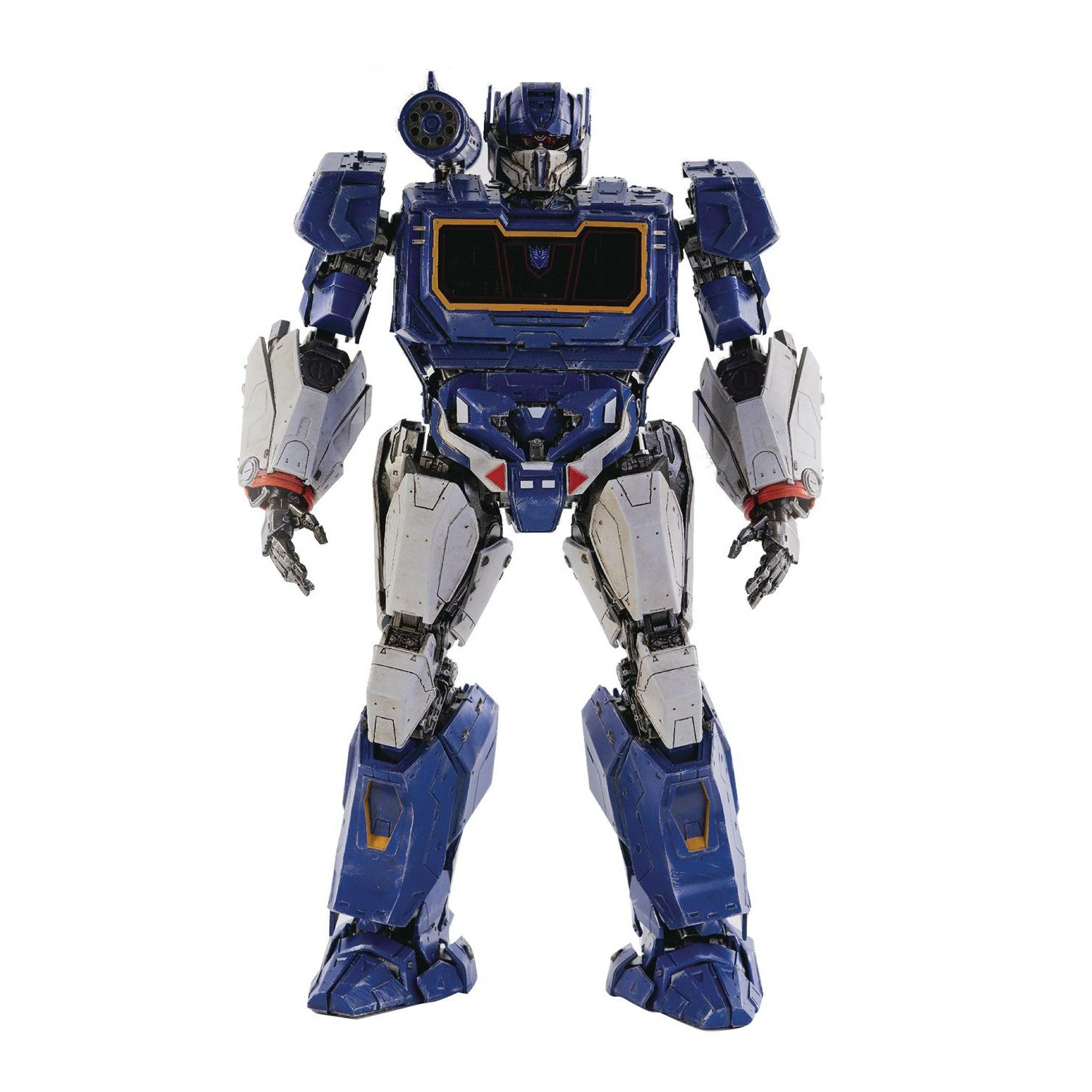 Transformers Bumblebee Soundwave Dlx Scale Fig