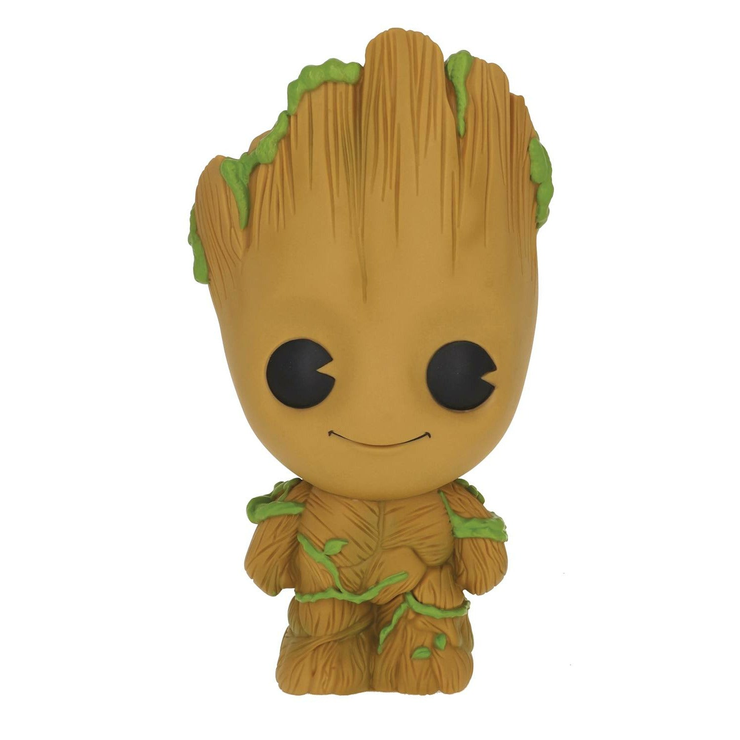 Guardians Of The Galaxy Groot PVC Figural Coin Bank