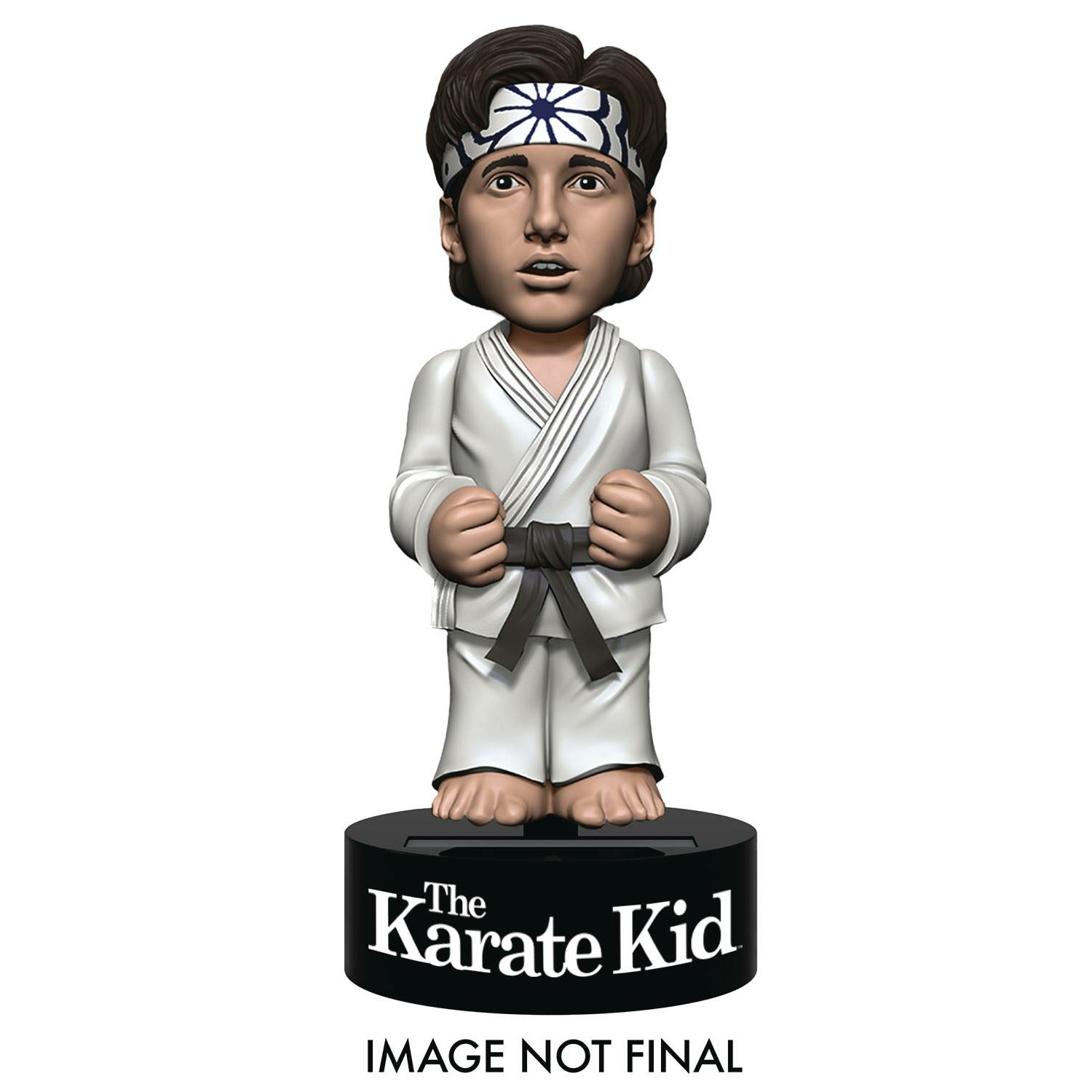 Karate Kid Daniel Larusso Body Knocker