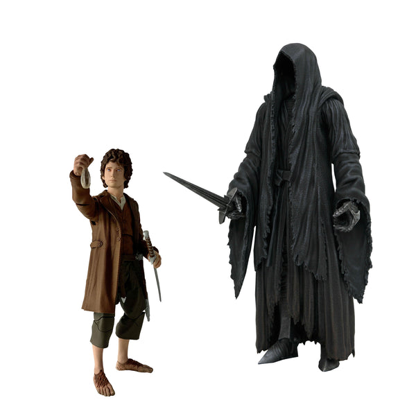 Lord Of The Rings Series 2 Figure Assortment