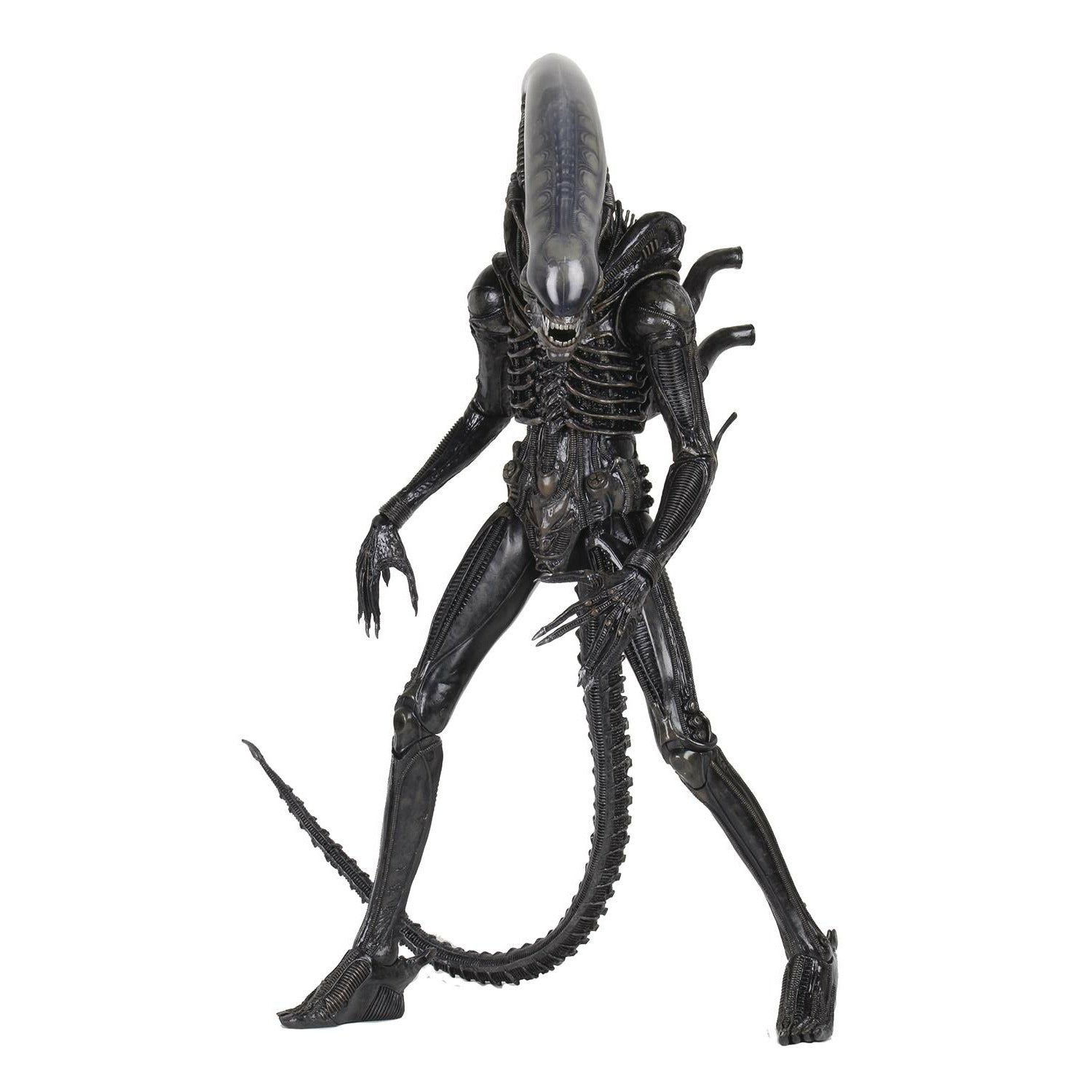 Alien 40th Anniversary Big Chap 1/4 Scale Action Figure