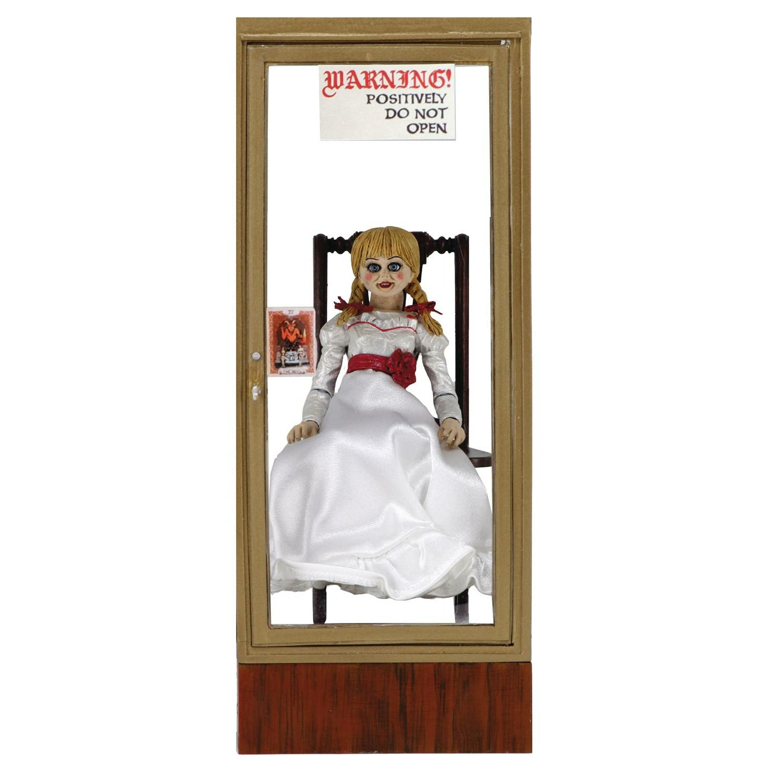 Conjuring Universe Annabelle 3 Annabelle Ultimate 7in Action Figure