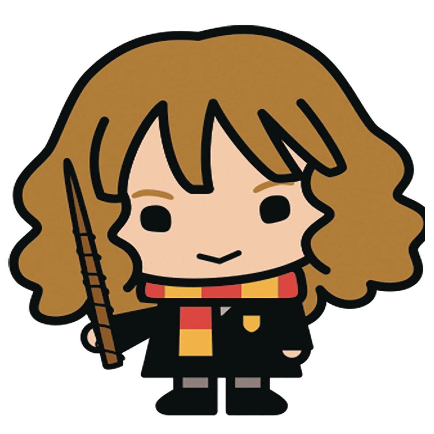Harry Potter Charm Magnet Hermione