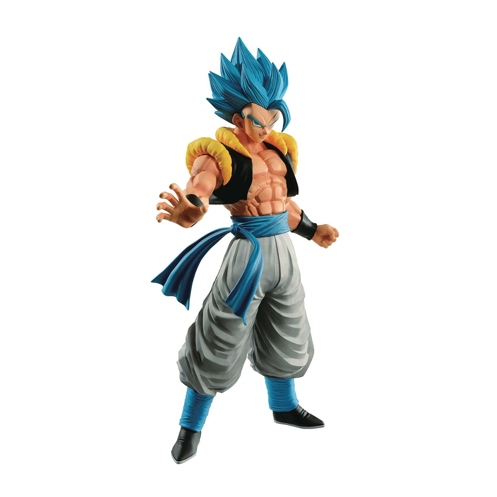 Dragon Ball Super Gogeta Ichiban Figure