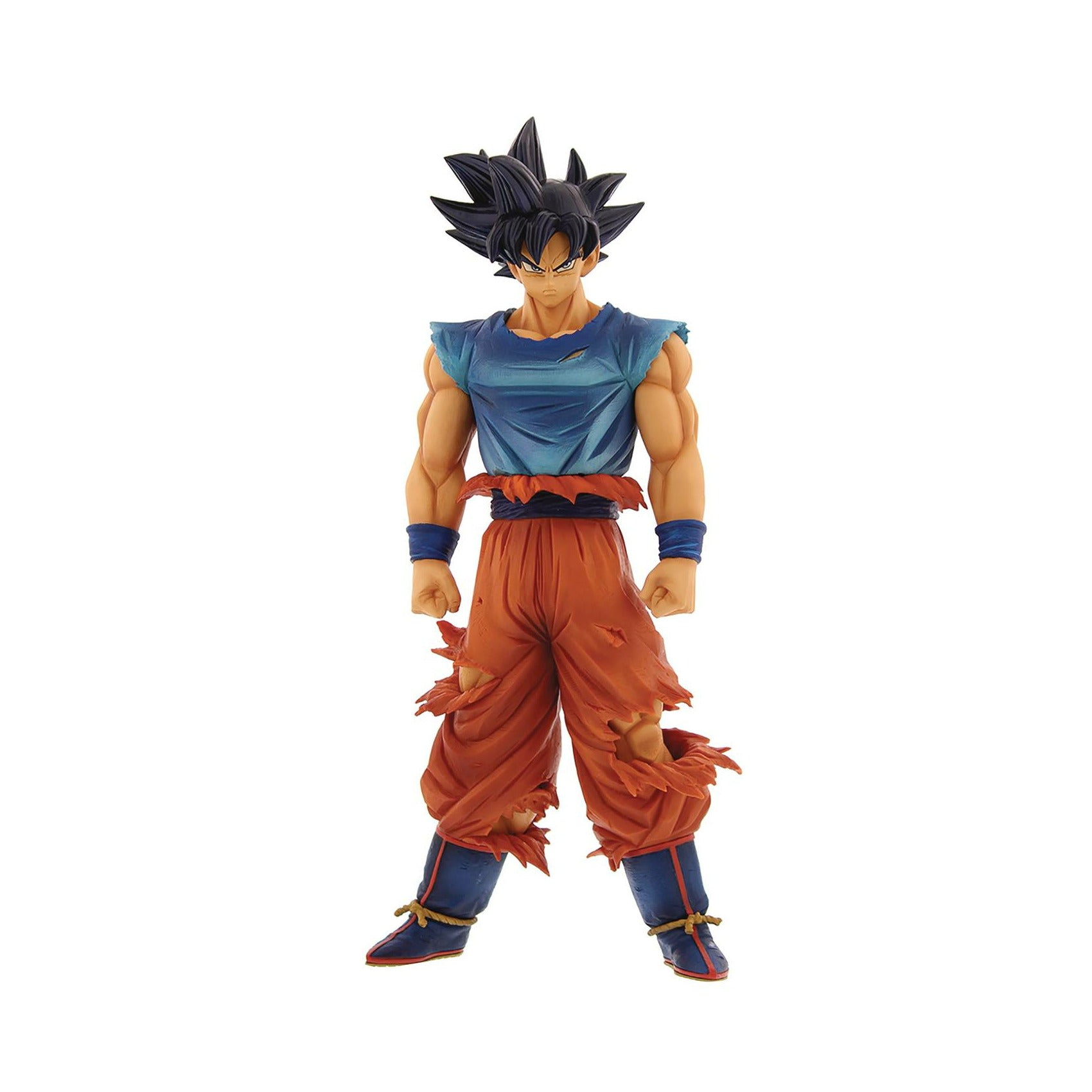 Dragon Ball Super Grandista Nero Son Goku Figure