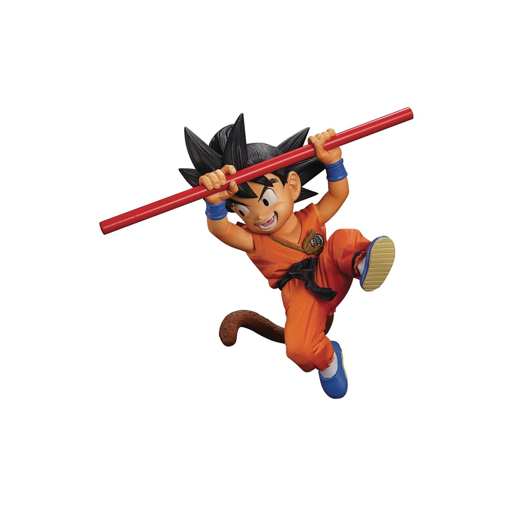 Dragon Ball Super Son Goku Fes V4 Kids Goku Figure