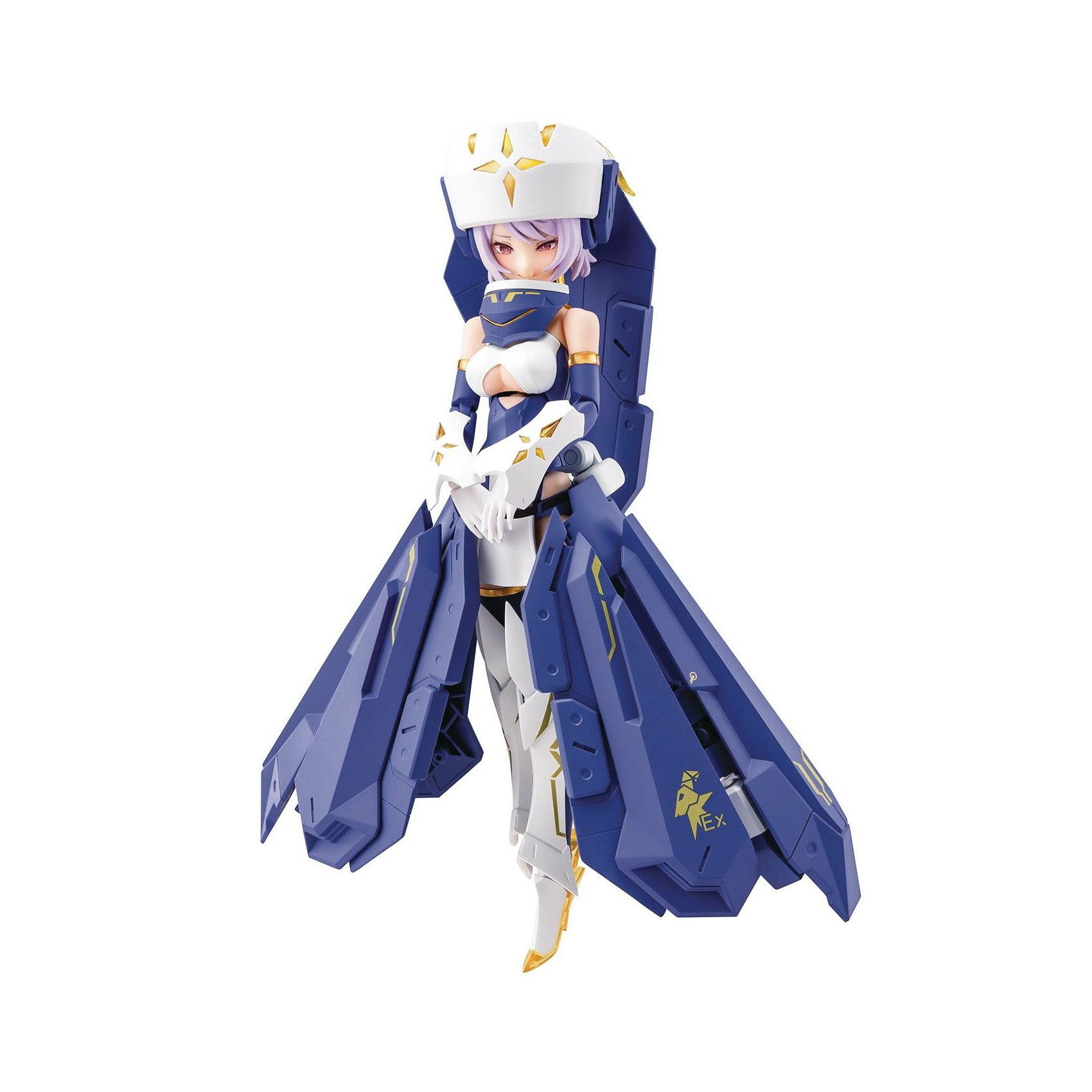 Megami Device Bullet Knights Exorcist Plastic Model Kit