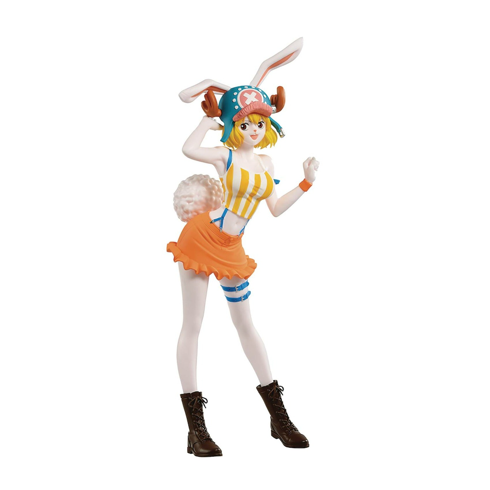 One Piece Sweet Style Pirates Carrot Figure Ver 1