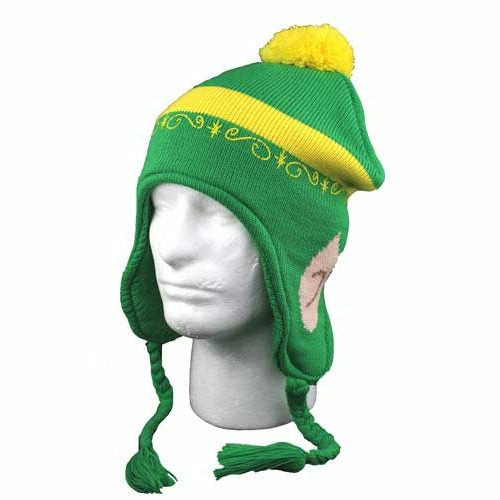 Elf The Movie Elf Ear Laplander Beanie Hat