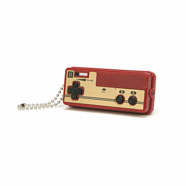 Nintendo Controller Keychain Light Part 2 - Famicom II