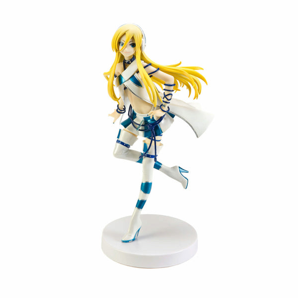 Vocaloid Lily from Anim.o.v.e Ice Lily PVC Figure