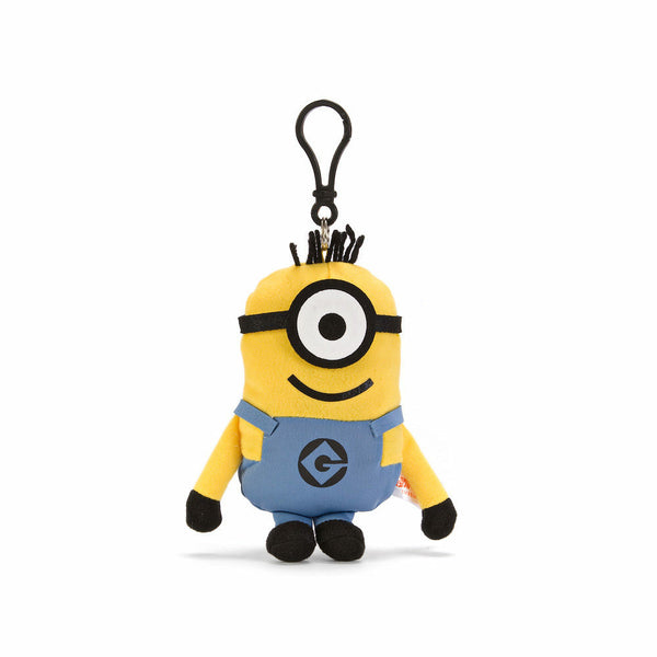 Despicable Me Minions Plush Coin Purse Ver 1