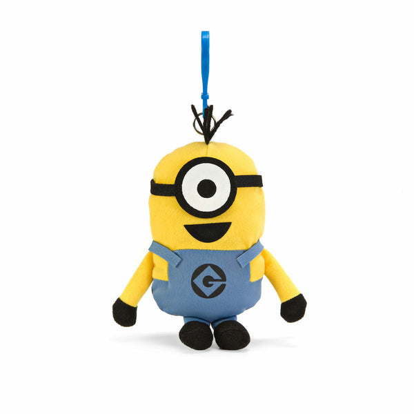 Despicable Me Minions Plush Coin Purse Ver 3