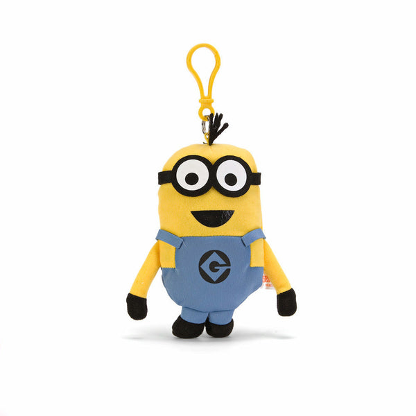 Despicable Me Minions Plush Coin Purse Ver 4