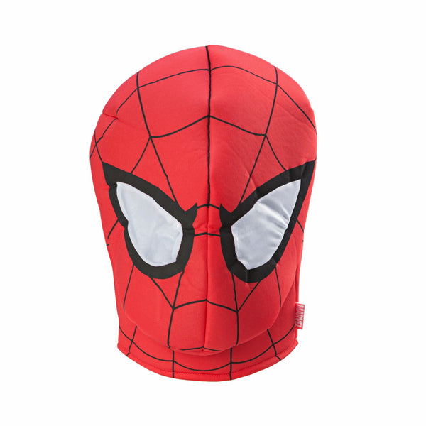 The Amazing Spider-Man Sega HJ Plush Costume Mask