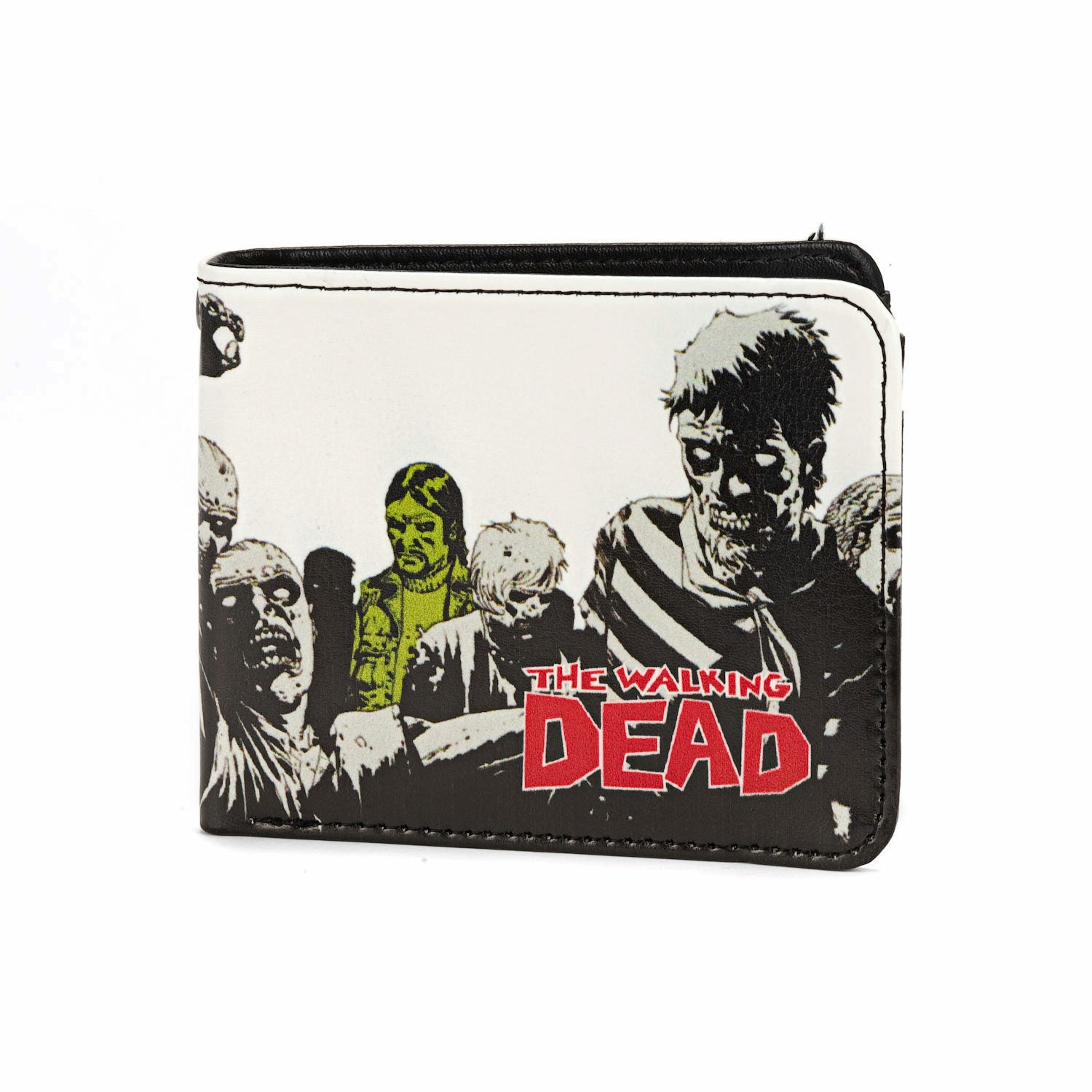 The Walking Dead Governor Bifold Wallet