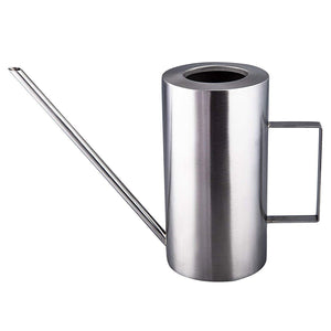 1500mL Stainless Steel Watering Can